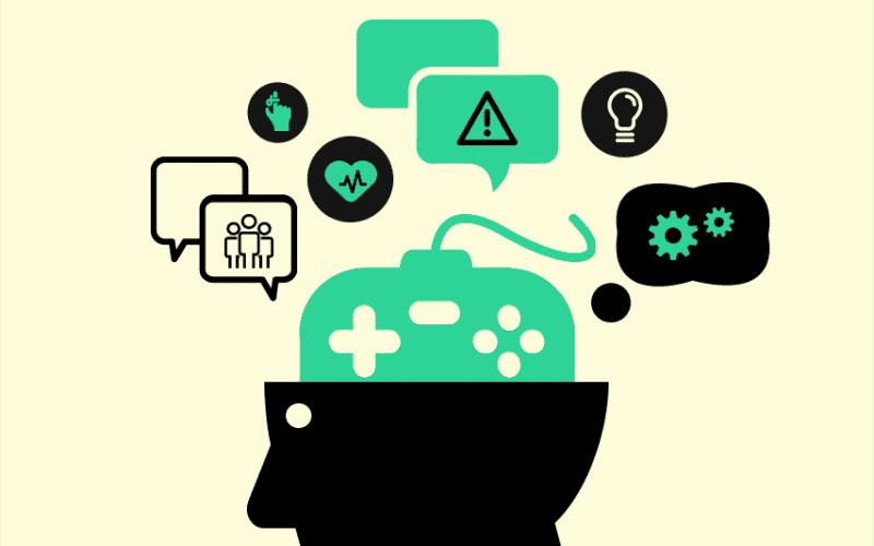 gaming brain