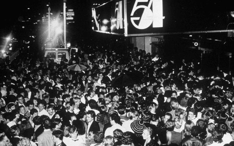 studio 54 gay clubs