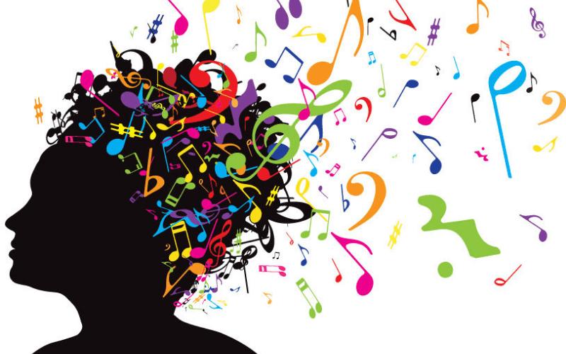 music helping the brain