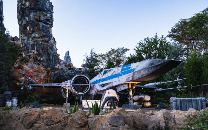 Star Wars has some of the industry's most impressive prop master creations.
