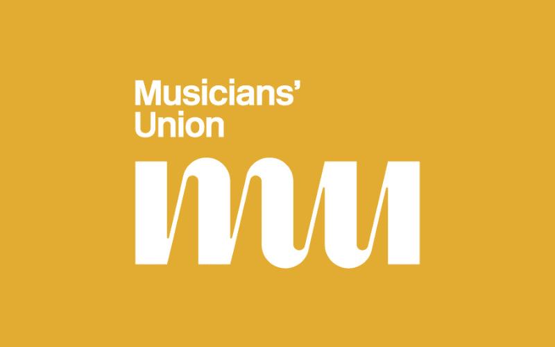musicians union logo