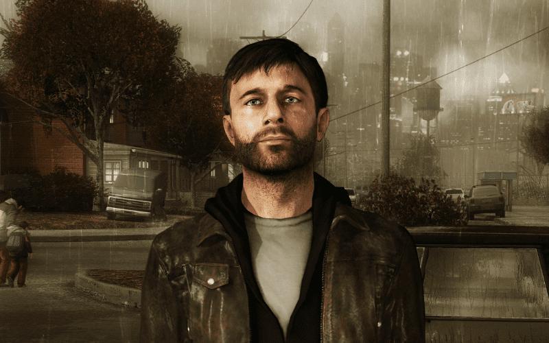 heavy rain gameplay
