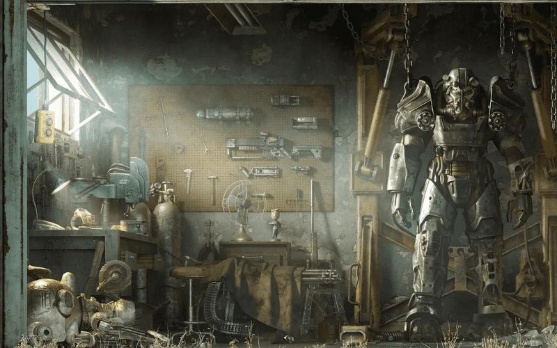 fallout 4 suit