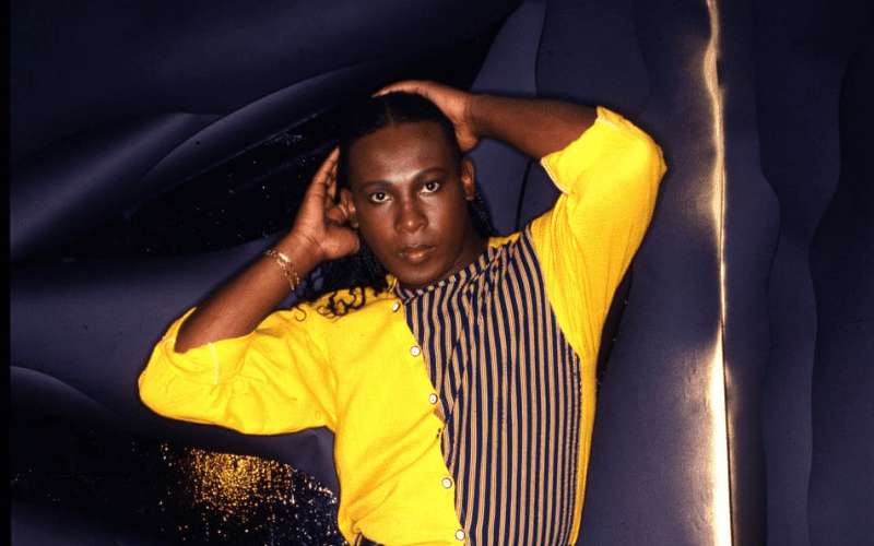 sylvester lgbtq+ people of color