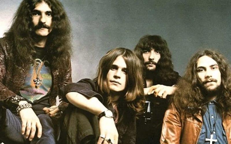 black sabbath best metal bands