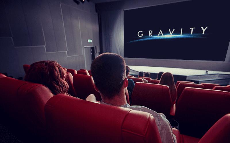 movie titles gravity