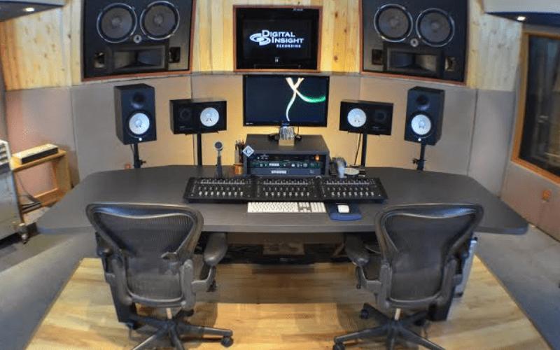Digital Insight Recording (D.I. STUDIO LLC)