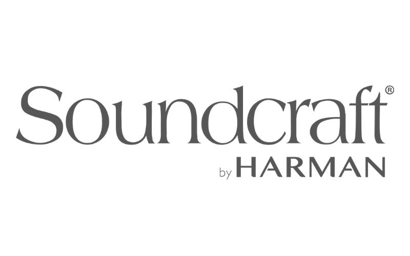 soundcraft by harman logo