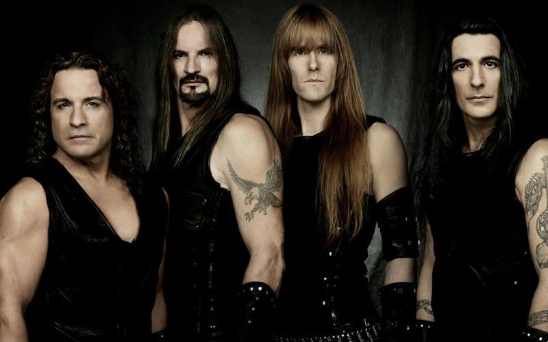 manowar best metal bands