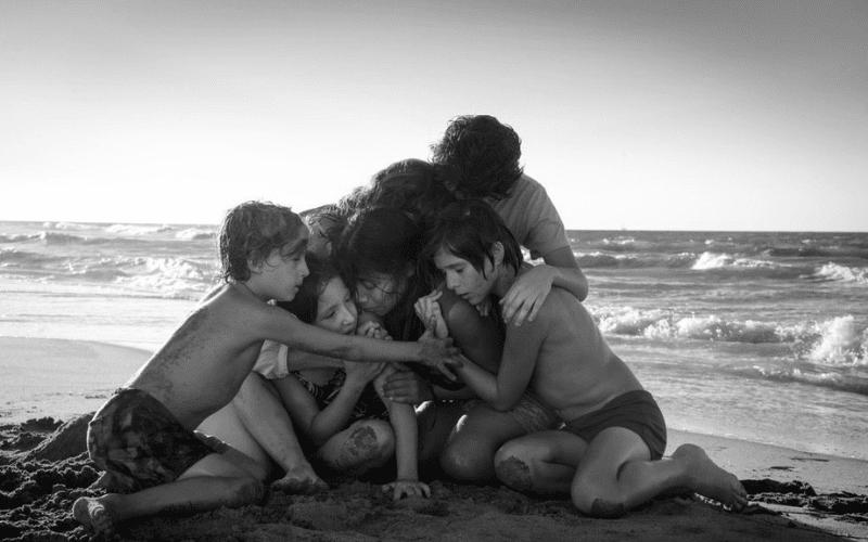 roma best cinematography movies