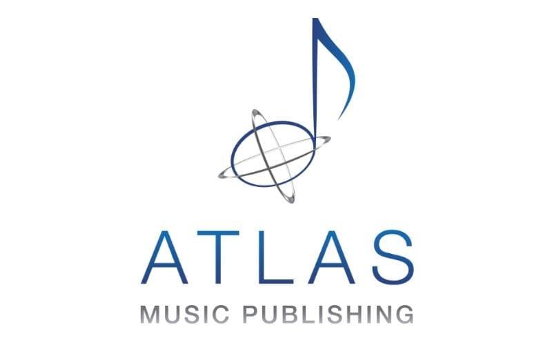 atlas music publishing logo