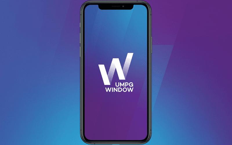 umpg window app iphone