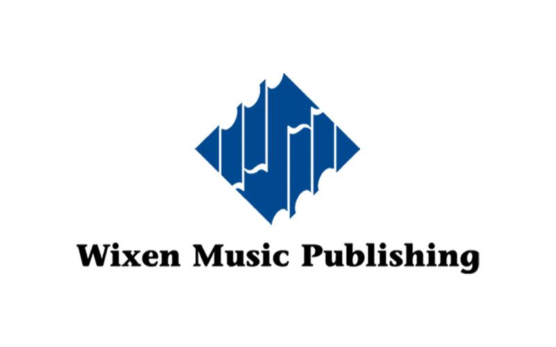 wixen music publishing logo