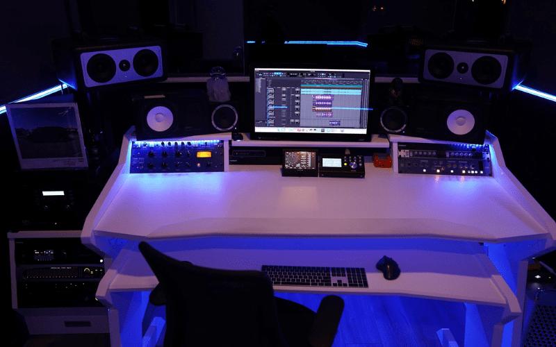 OverDubb Studio