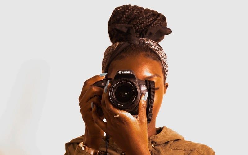 Digital photography vs film photography