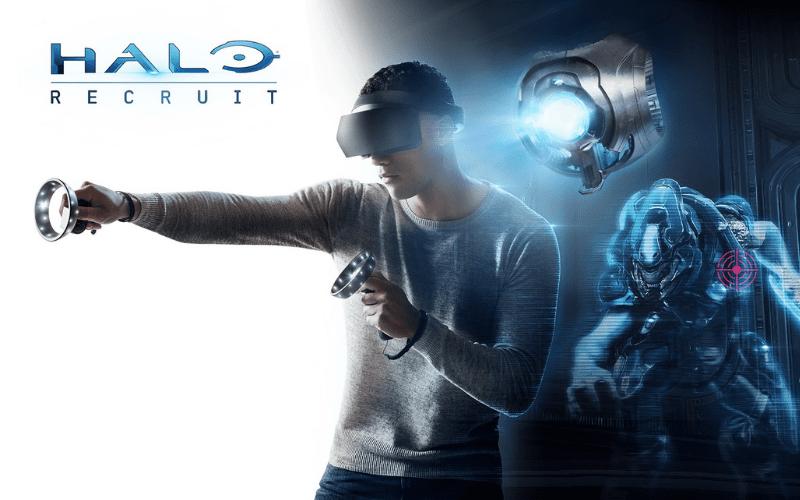 343 industries Halo recruit