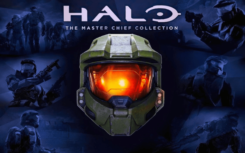 343 industries Halo: the master chief collection