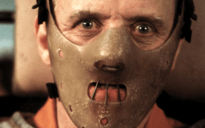 The Silence Of The Lambs is one of the best thriller movies of all time