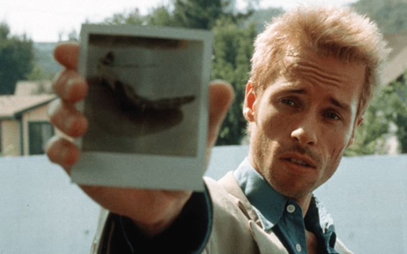 Memento is one of the best thriller movies of all time