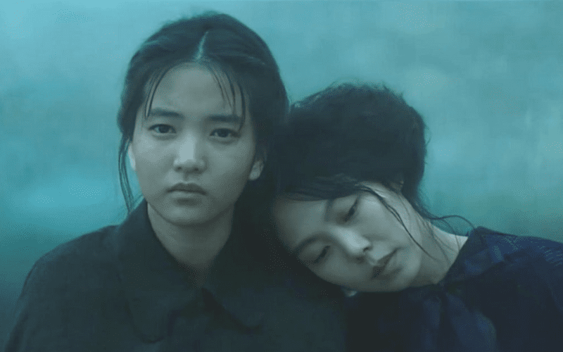 The Handmaiden is one of the best thriller movies of all time