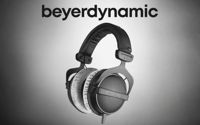 Beyerdynamic DT 770 Pro 250