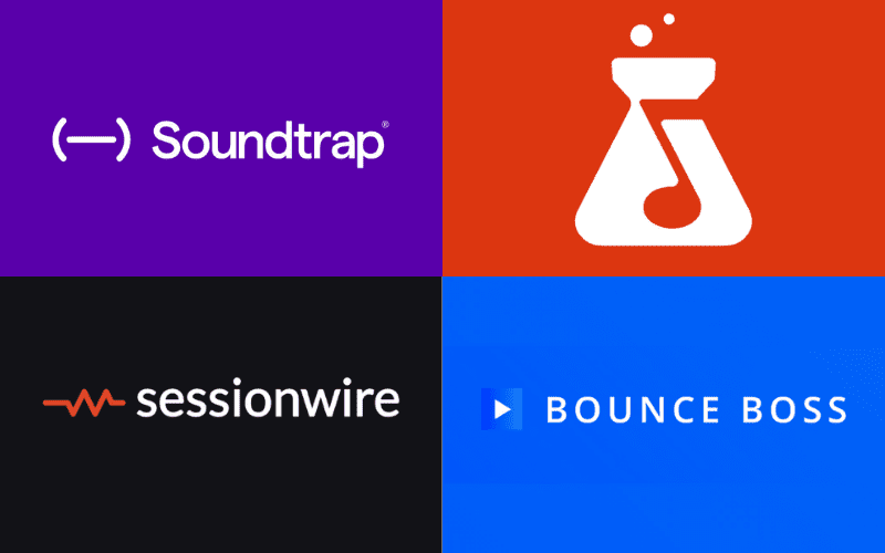 Music Collaboration Apps