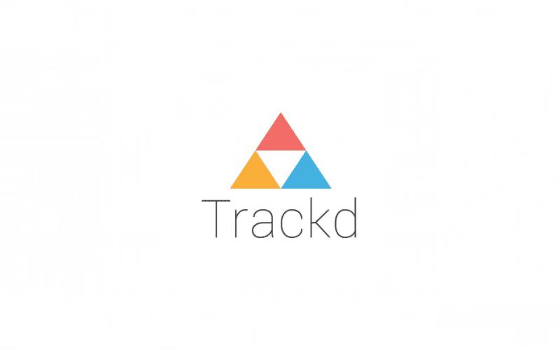 trackd