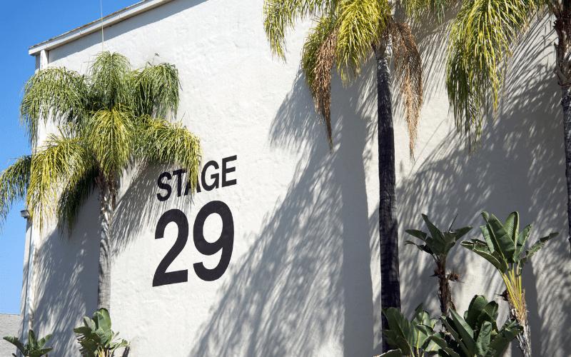 Best movie studios