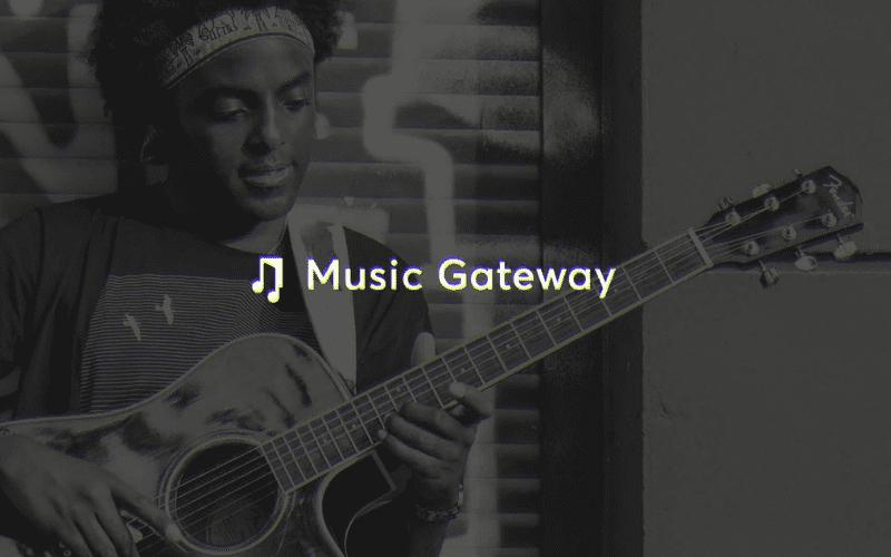 music gateway site