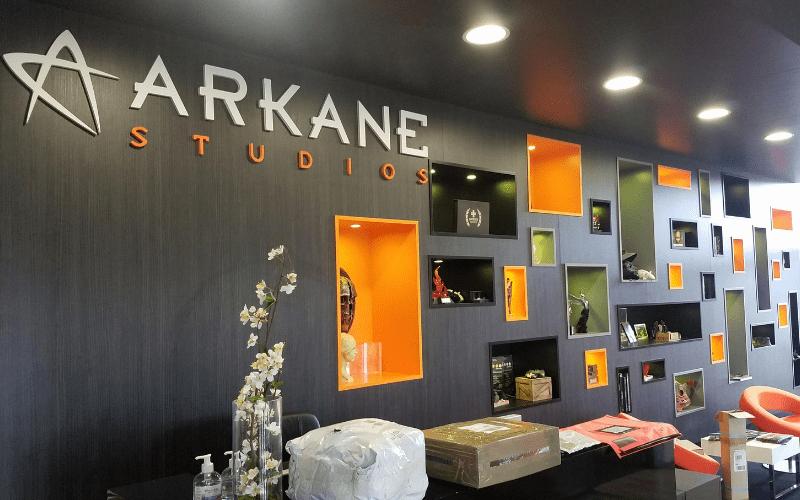 arkane studios office