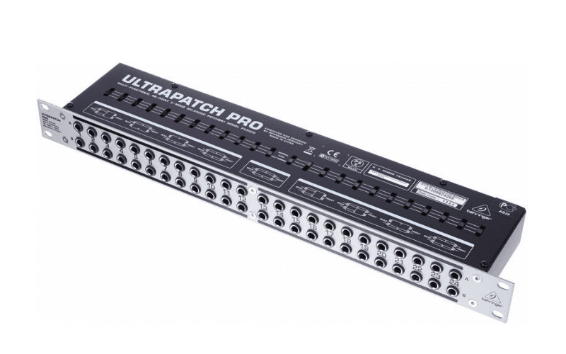 Behringer Ultra Patch Pro