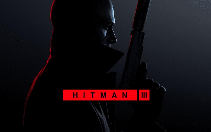 hitman 3 Best PS5 games