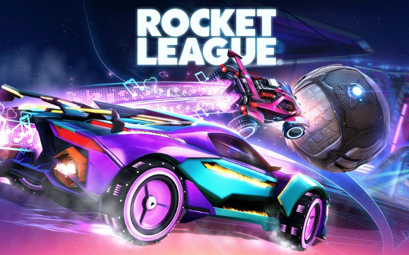 rocket league Best PS5 games