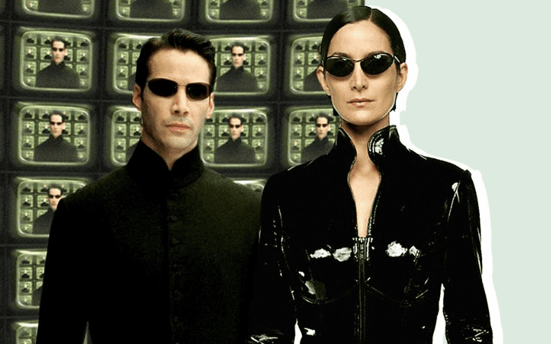 The Matrix is one of the best sci-fi movies.