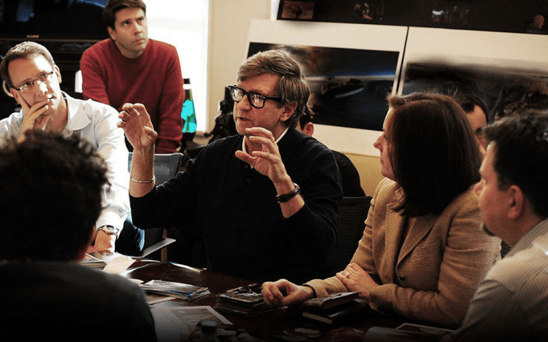 Hiring production heads is a key part of your pre-production checklist