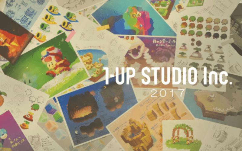 1-Up Studio, an alternative to Monolith Soft.