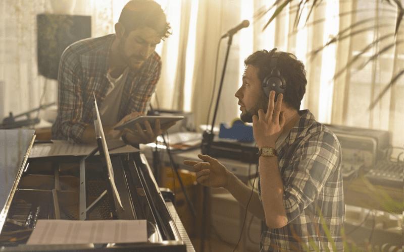 music publicist consulting