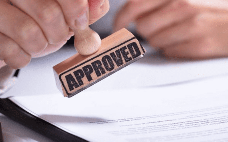 Securing the proper permits is a key part of your pre-production checklist
