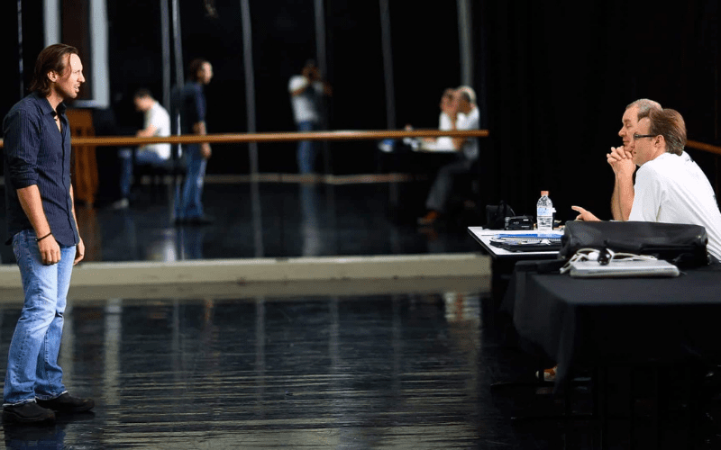 Casting your talent is a key part of your pre-production checklist