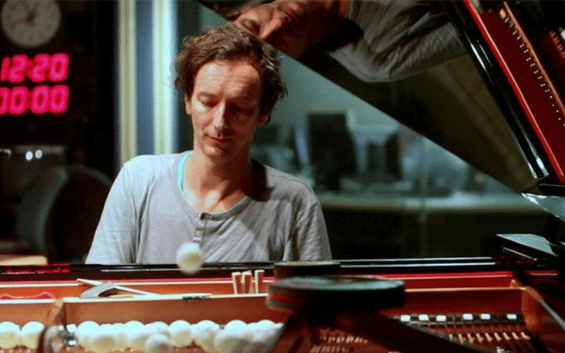 hauschaka piano