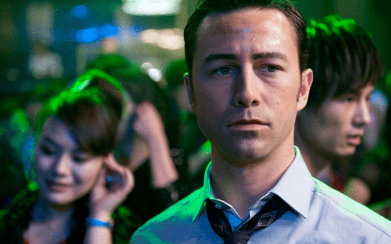 Looper is one of the best sci-fi movies.