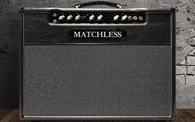 matchless dc30