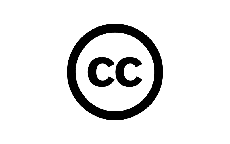 The Creative Commons Licenses