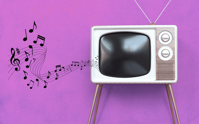 MUSICAL TV SHOWS