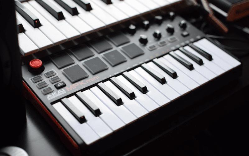 MIDI device