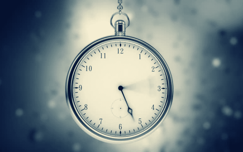 clock pocket watch