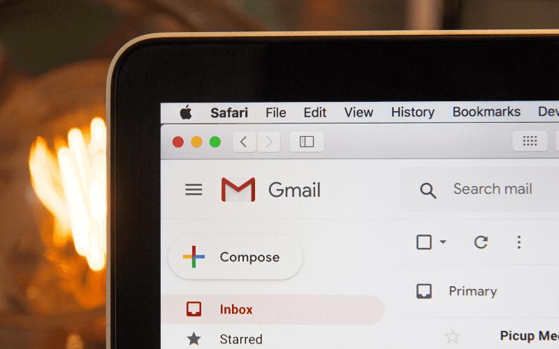 gmail imbox