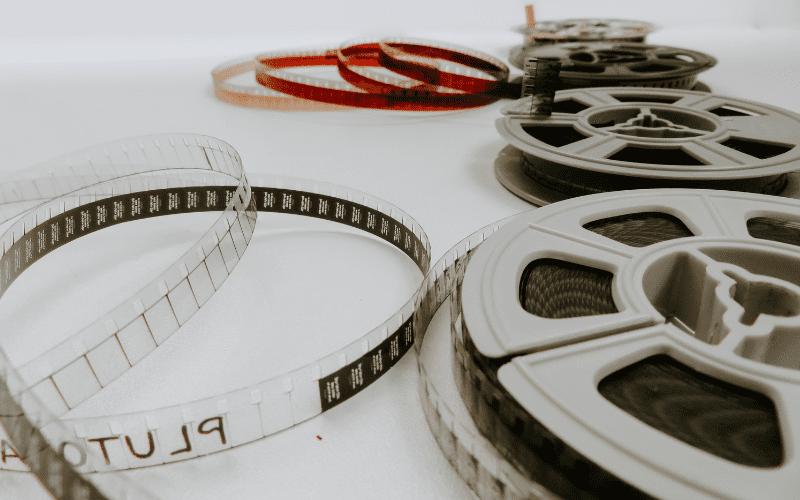 film promotion
