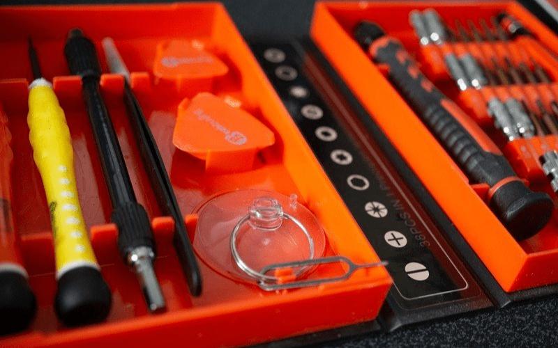 pc toolkit