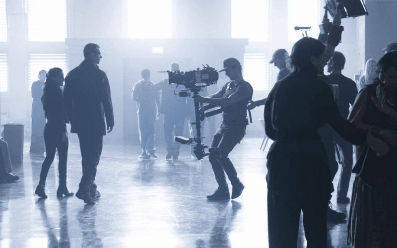 film  production company